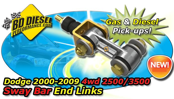 Sway Bar End Link Dodge