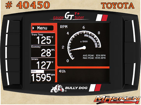 Bully Dog Tuners: Gas, Light and Heavy Duty Diesel