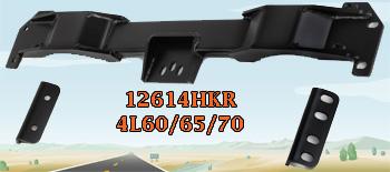 Hooker 2295-7HKR Stainless Steel F-Body LS Swap Header for GM Vehicles