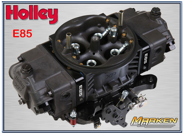 Holley HP E85