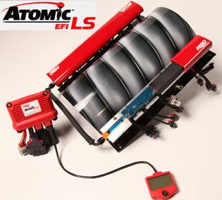 msd atomic efi for ls engines ecu harness marken performance rh markenperformance com