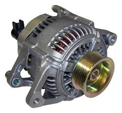 NEW ALTERNATOR CHRYSLER DAYTONA DYNASTY IMPERIAL LEBARON NEW YORKER 120 AMP