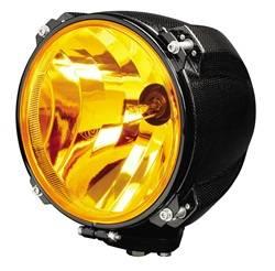 KC HiLites - KC POD HID Driving Light - KC HiLites 96391 UPC: 084709963910 - Image 1