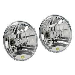 KC HiLites - Headlight Replacement - KC HiLites 42301 UPC: 084709423018 - Image 1