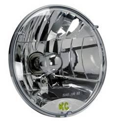 KC HiLites - Headlight Replacement - KC HiLites 4230 UPC: 084709042301 - Image 1