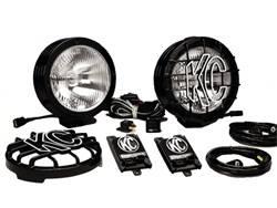 KC HiLites - Rally 800 Series HID Driving Light - KC HiLites 863 UPC: 084709008635 - Image 1