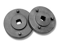 Yukon Gear & Axle - Spanner Tool - Yukon Gear & Axle YT A07 UPC: 883584560289 - Image 1