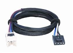 Tow Ready - Brake Control Wiring Adapter - Tow Ready 22286 UPC: 016118064582 - Image 1