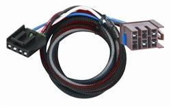 Tow Ready - Brake Control Wiring Adapter - Tow Ready 22284 UPC: 016118064568 - Image 1