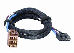 Tow Ready - Brake Control Wiring Adapter - Tow Ready 22283 UPC: 016118064551 - Image 1