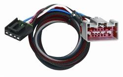 Tow Ready - Brake Control Wiring Adapter - Tow Ready 22292 UPC: 016118075076 - Image 1