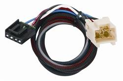 Tow Ready - Brake Control Wiring Adapter - Tow Ready 22291 UPC: 016118073751 - Image 1