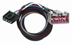 Tow Ready - Brake Control Wiring Adapter - Tow Ready 22290 UPC: 016118065633 - Image 1