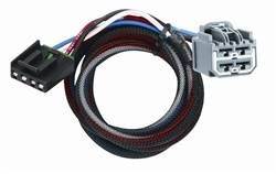 Tow Ready - Brake Control Wiring Adapter - Tow Ready 22294 UPC: 016118108903 - Image 1