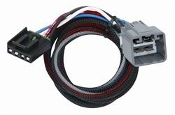 Tow Ready - Brake Control Wiring Adapter - Tow Ready 22293 UPC: 016118054422 - Image 1