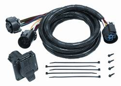 Tow Ready - Fifth Wheel Adapter Harness - Tow Ready 20110 UPC: 016118056549 - Image 1