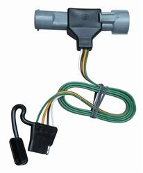 Tow Ready - Wiring T-One Connector - Tow Ready 118316 UPC: 016118057683 - Image 1