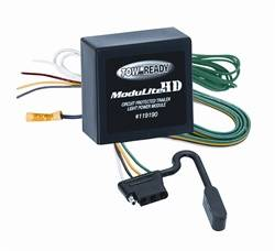 Tow Ready - ModuLite HD Protector - Tow Ready 119190 UPC: 016118070767 - Image 1
