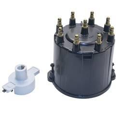 Hypertech - Cap And Rotor Kit - Hypertech 4060 UPC: 759609001177 - Image 1