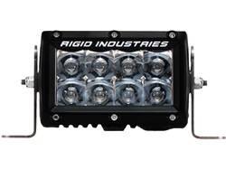 Rigid Industries - E-Series 10 Deg. Spot LED Light - Rigid Industries 104212 UPC: 849774002960 - Image 1