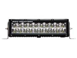 Rigid Industries - E-Series 20 Deg. Flood LED Light - Rigid Industries 110112 UPC: 849774003028 - Image 1