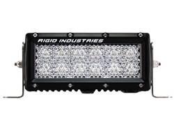Rigid Industries - E-Series 60 Deg. Diffusion LED Light - Rigid Industries 106512 UPC: 849774003011 - Image 1