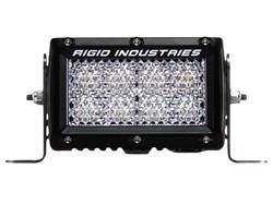 Rigid Industries - E-Series 60 Deg. Diffusion LED Light - Rigid Industries 104512 UPC: 849774002977 - Image 1