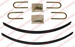 Rancho - Add-A-Leaf Kit Rear - Rancho RS70078 UPC: 039703700788