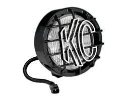 KC HiLites - SlimLite Fog Light - KC HiLites 1131 UPC: 084709011314 - Image 1