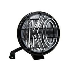 KC HiLites - SlimLite Fog Light - KC HiLites 1135 UPC: 084709011352 - Image 1
