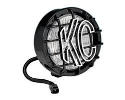 KC HiLites - SlimLite Fog Light - KC HiLites 1133 UPC: 084709011338 - Image 1