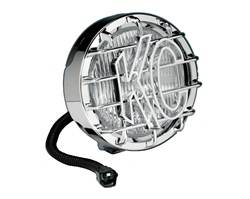 KC HiLites - SlimLite Fog Light - KC HiLites 1132 UPC: 084709011321 - Image 1