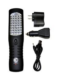 KC HiLites - LED Work Light Flashlight - KC HiLites 9926 UPC: 084709099268 - Image 1
