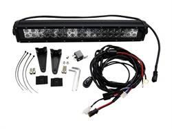KC HiLites - LED Spot Light Bar - KC HiLites 335 UPC: 084709003357 - Image 1