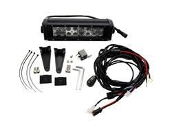 KC HiLites - LED Spot Light Bar - KC HiLites 334 UPC: 084709003340 - Image 1