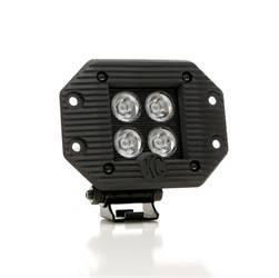 KC HiLites - KC Cube Series LED Driving - KC HiLites 1311 UPC: 084709013110 - Image 1