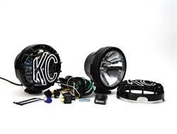 KC HiLites - Pro-Sport Series Long Range Light - KC HiLites 605 UPC: 084709006051 - Image 1