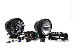 KC HiLites - Pro-Sport Series HID Driving Light - KC HiLites 641 UPC: 084709006419 - Image 1