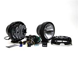 KC HiLites - Pro-Sport Series Driving Light - KC HiLites 606 UPC: 084709006068 - Image 1