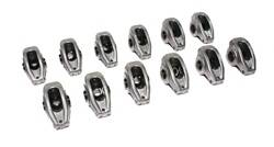 Competition Cams - High Energy Die Cast Aluminum Roller Rocker Arm Kit - Competition Cams 17043-12 UPC: 036584223207 - Image 1