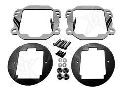 Rigid Industries - Fog Light Replacement Kit - Rigid Industries 40138 UPC: 815711013351 - Image 1