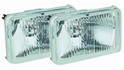 Hella - 164x103mm Halogen Conversion Headlamp Kit - Hella 003177821 UPC: 760687721512