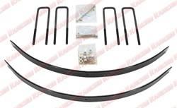 Rancho - Add-A-Leaf Kit Rear - Rancho RS60645 UPC: 039703606455