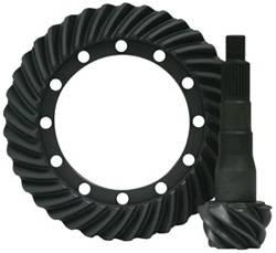 Yukon Gear & Axle - Ring And Pinion Gear Set - Yukon Gear & Axle YG TLC-411 UPC: 883584245490