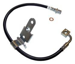 Crown Automotive - Brake Hose - Crown Automotive 5140863AA UPC: 849603000266