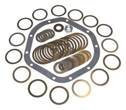 Crown Automotive - Differential And Pinion Shim Kit - Crown Automotive J8129223 UPC: 848399069938 - Image 1
