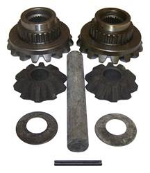 Crown Automotive - Differential Gear Kit - Crown Automotive J8129240 UPC: 848399069983 - Image 1