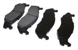 Crown Automotive - Disc Brake Pad Set - Crown Automotive 83501167 UPC: 848399024241 - Image 1