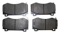 Crown Automotive - Disc Brake Pad Set - Crown Automotive 5174311AB UPC: 848399037357 - Image 1