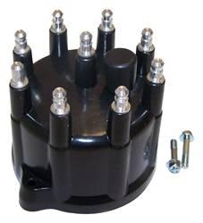 Crown Automotive - Distributor Cap - Crown Automotive 53008767 UPC: 848399018141 - Image 1